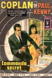 Coplan -3- Commando secret