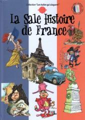Les mâles à Bar présentent -4- La Sale Histoire de France