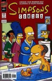 Simpsons Comics (1993) -91- 3000's Company