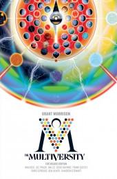 Multiversity (The) (2014) -INT- The Multiversity