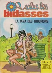 Salut les bidasses -5- La java des troufions