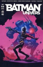 Batman Univers -6- Numéro 6