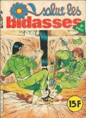 Salut les bidasses -Rec39- Spécial Relié N°39 (du n°101 au n°102)