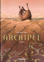 Archipel -1- Le déluge