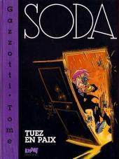 Soda -8TT- Tuez en paix