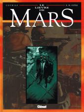 Le lièvre de Mars -9- Le lièvre de Mars 9