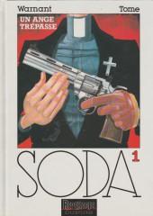 Soda -1a2004- Un ange trépasse