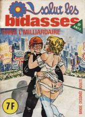 Salut les bidasses -70- Dans l'milliardaire