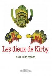 (AUT) Kirby, Jack - Les dieux de Kirby