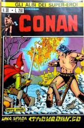 Albi dei Super-Eroi (Gli) -30- CONAN: Una Spada di Nome Stormbringer