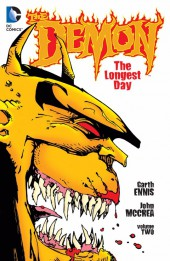 Demon (The) (1990) -INT02- The Longest Day