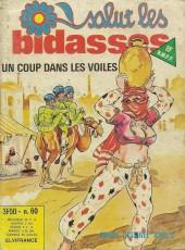 Salut les bidasses -60- Un coup dans les voiles