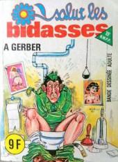 Salut les bidasses -99- A gerber