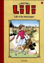 Lili - La collection (Hachette) -37- Lili et la tarasque