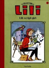 Lili - La collection (Hachette) -39- Lili script-girl