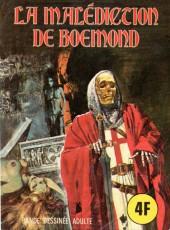 Série Verte (Elvifrance) -1- La malédiction de Boemond