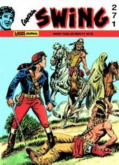 Capt'ain Swing! (1re série) -271- Le don fatal