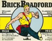 Luc Bradefer - Brick Bradford -INT3- Vol.3 1934-1935