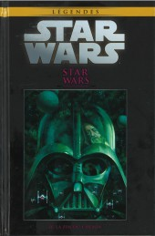 Star Wars - Légendes - La Collection (Hachette) -2157- Star Wars - IV. La Fin du Chemin