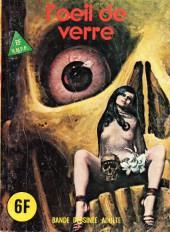 Série Jaune (Elvifrance) -67- L'œil de verre