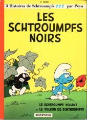 Les schtroumpfs -1b84a- Les schtroumpfs noirs