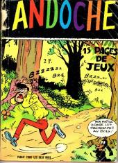Andoche -4- Numéro 4