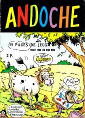 Andoche -5- Numéro 5