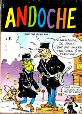 Andoche -6- Numéro 6
