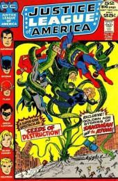 Justice League of America (1960) -99- Seeds of Destruction
