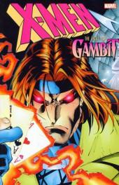 X-Men (TPB) -INT- X-Men: The Trial of Gambit