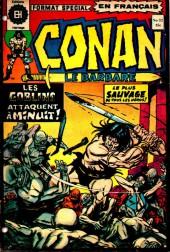 Conan le barbare (Éditions Héritage) -32- Les lutins au clair de lune!