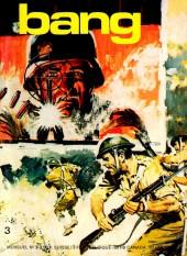 Bang (Rhodos/Elisa) -3- Piège pour un commando