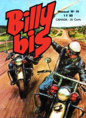 Billy Bis -19- Le rodéo de Wilminton