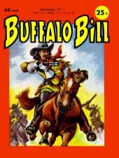 Buffalo Bill (Éditions Mondiales) -1- Le secret de John