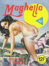 Maghella (2e série) -3- C'est pas l'sorcier!