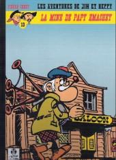 Jim L'astucieux (Les aventures de) - Jim Aydumien -13- La mine de Papy Emashey