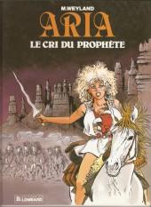 Aria -13a1992- Le cri du prophète