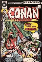 Conan le barbare (Éditions Héritage) -35- Le monstre de la fontaine!