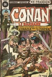 Conan le barbare (Éditions Héritage) -39- L'oracle d'Ophir!