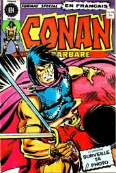 Conan le barbare (Éditions Héritage) -40- Une ombre sur le pays!
