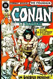 Conan le barbare (Éditions Héritage) -42- Aventure en Argos!