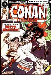 Conan le barbare (Éditions Héritage) -46- Sur les traces de la femme pirate