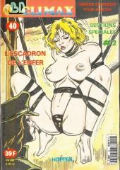 BD Climax  -40- Sections spéciales #2 : L'escadron de l'enfer