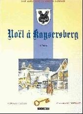 Martin Lohrer (Une aventure de) -2- Noël à Kaysersberg