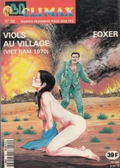 BD Climax  -35- Viols au village