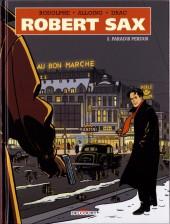 Robert Sax -2- Paradis perdus