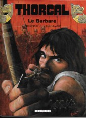 Thorgal -27c15- Le Barbare