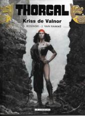 Thorgal -28b2015- Kriss de Valnor