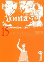 Montage -15- Tome 15