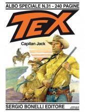 Tex (Albo speciale) -31- Captain Jack